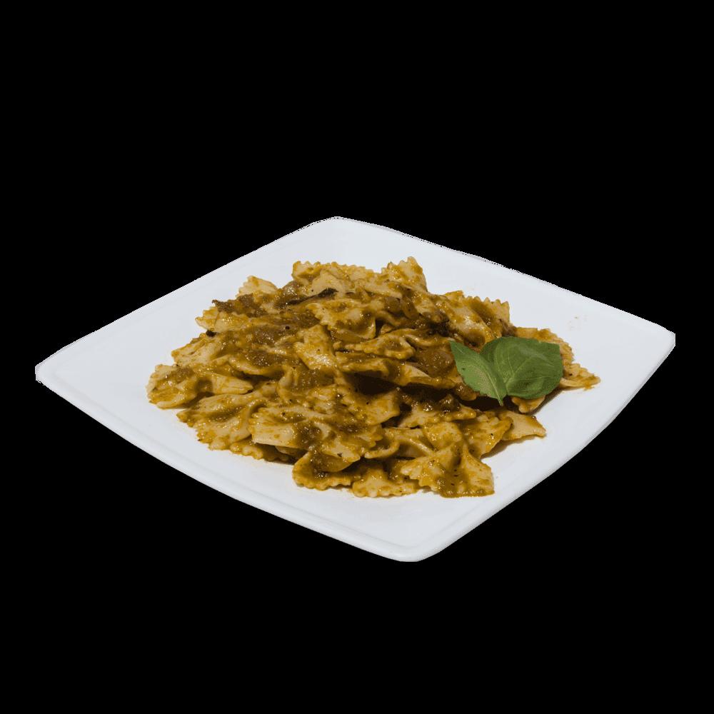 Arrabbiata Farfalloni Pasta