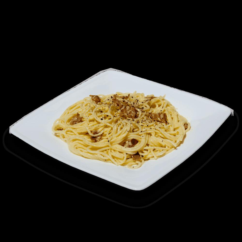 Carbonara Spaghetti Pasta