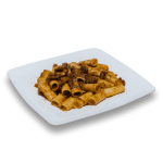 Bolognese Rigatoni Pasta