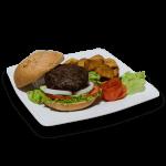 Regular Hamburger